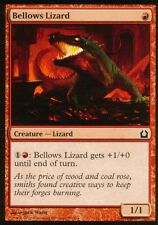 4x Bellows Lizard | NM | Return to Ravnica | Magic MTG