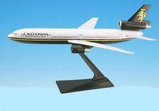 Flight Miniatures British Caledonian Airways DC-10 Desk Top Model 1/250 Airplane