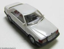 Wiking Mercedes 300 CE in scala 1:87 - come nuovo