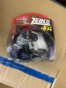 ZEBCO 404 SPINCASTING REEL 15LB Test Clam Pack New Sealed w bite alert