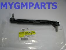 CHEVY IMPALA BUICK REGAL FRONT STABILIZER BAR LINK 2014-2017 NEW OEM GM 20961222
