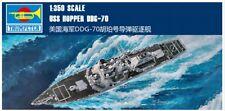 Trumpeter 1/350 04525 USS HOPPER DDG-70 model kit