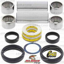 All Balls Rodamientos de brazo de oscilación & Sellos Kit Para Yamaha YZ 125 1991 91 Motocross