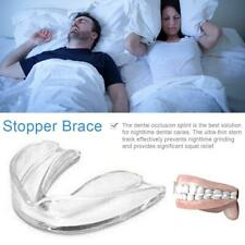 Anti-nasal Braces New Dental Occlusion Splint For Dental Grinding Night Teeth