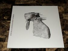 Coldplay Vinyl LP Record A Rush of Blood The Head Sealed Pop Rock Masterpiece