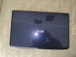Acer Aspire 5738G 15,6 Zoll Laptop (HDD 320GB-RAM 3GB)Win.10