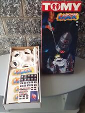 1978 #Tomy Japan Shoot Out In Space Tomy Laser Game Space Station Console