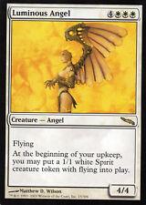 Luminous Angel / Leuchtender Engel - Mirrodin - Magic - NM - ENG