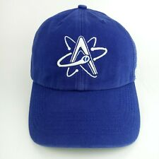 Albuquerque Isotopes Fitted Baseball Cap Hat Size XL '47 Brand Minor League NWOT