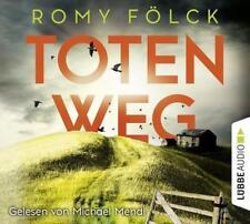 Totenweg von Romy Fölck (2018)