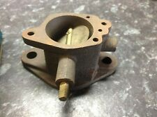 HOLDEN HJ 6 CYLINDER STRONGBERG NEW OLD STOCK CARBY BASE