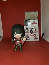 Assassin's Creed Jazwares Gamestop Exclusive Mystery Figure Ezio Auditore Chase!