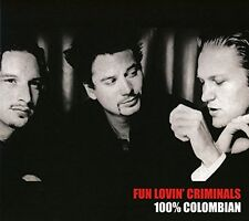 Fun Lovin Criminals - 100 Colombian [CD]