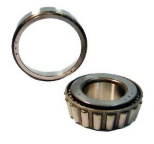 Input Shaft Bearing- Transfer Case  SKF  BR32205