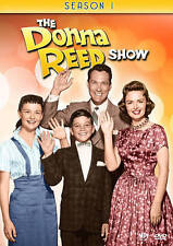 Donna Reed Show - The Complete First Season (DVD, 2014, 4-Disc Set)