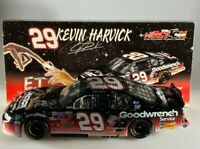 Action Kevin Harvick #29 Action/E.T. 2002 Monte Carlo 1/24