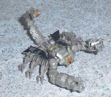 Transformers Movie SCORPONOK Legends