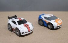 X Concepts Nano Speed Vehicles Lot of 2 Pullback Racers