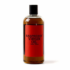 Mystic Moments | Raspberry Seed Virgin Oil - 100% Pure - 500ml (OVRASPVIRG500)
