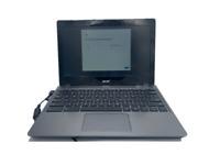 Acer Chromebook 11 11.6'' Intel Celeron i5 2GB 16GB SSD - C740-C3P1 +