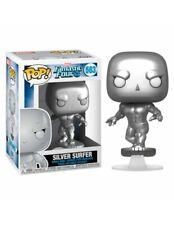 POP! Fantastic 4 - Silver Surfer