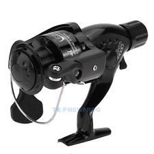 Cobra CB-40 Fishing Sensitive Ball Bearing Spinning Reel 5.1:1 Rear Drag Outdoor