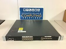 Cisco DS-C9124-K9 MDS 9124 Multilayer Fabric Switch