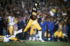 Pittsburgh Steelers John Stallworth Unsigned 8x10 Photo