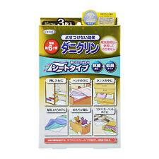 UYEKI Anti-mites Sheet (3pcs/box)