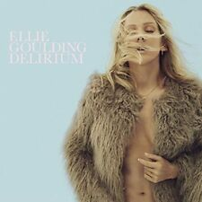 ELLIE GOULDING Delirium CD BRAND NEW