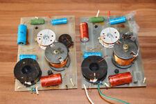 Original 3-Wege Frequenzweiche für MB Quart QL SP2