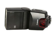 Canon Speedlite 380EX Attachable Flash for Analog and Digital Canon D EOS