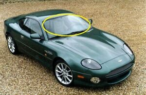 ASTON MARTIN DB7 - VANTAGE/VOLANTE - 10/1995 to 1/2003 - 2DR COUPE/CONVERTIBLE -