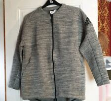 Women ladies Adidas Jacket Bnwt Size Uk 8/10 rrp £110