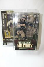 McFarlane Military Series Debut Army Desert Infantry Action Figure FREE SHIP