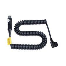 Cable Canon, Godox y Yongnuo para Propac PB960