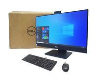 """Dell 7460 23.8"""" TouchScreen AIO 6-Core i7-8700 3.20/4.60GHz 16GB 1TB SSD WebCam"""