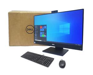 """Dell 7460 23.8"""" TouchScreen AIO 1920x1080 Hexa Core i7-8700 3.2GHz 8GB 256GB SSD"""