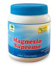 Magnesio Supremo 300gr polvere contro lo stress psico-fisico