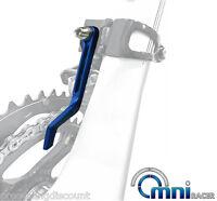 OMNI Racer WORLDS LIGHTEST Chain Catcher Guide: Fit Dura Ace Ultegra Sram: BLUE