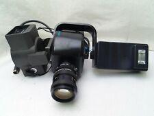 Datacard FC100 Camera, w/ Rainbow Lens,  Videology Eco-Flash