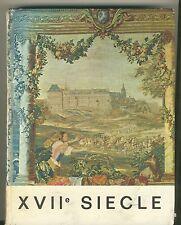 les lettres francaises  XVIIe  siecle -bogaert -passeron -rabillon