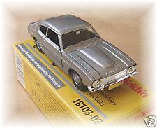 Märklin 18103-02 Ford Capri 1:43 grigio #nuovo conf. orig.#