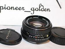 SMC PENTAX-M 50mm 1:1.7 LENS JAPAN for Pentax 35mm SLR Camera