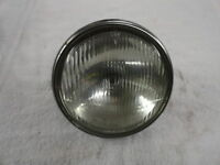 1981 HONDA CB100 CB 100 CLASSIC MOTORBIKE PART HEADLIGHT WITH RIM FRONT LIGHT