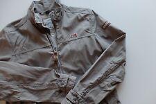 Napapijri Norway Geographical khaki casual jacket | M/L | green