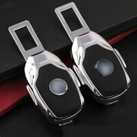 Car Safety Seat Universal Belt Buckle Extension Extender Insert Clip For BMW NEW