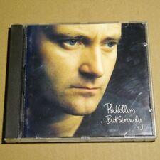 Phil Collins - But Seriously JAPAN 1989 CD WMC5-9 Pop Rock #R02*