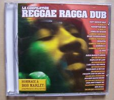 #) C9- LA COMPILATION REGGAE RAGGA DUB hommage à Bob Marley