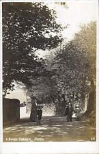 Ogden near Halifax. A shady Corner by E.R.